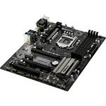 Asrock Z370 Pro4 LGA 1151 (Socket H4) ATX placa base