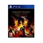 Dragons Dogma Dark Arisen HD PS4