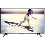 "TELEVISION 43"" PHILIPS 43PFT4112 LED FULLHD USB TDT2"