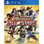 Warriors All-Star PS4
