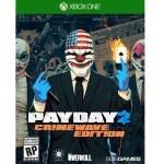 PayDay 2 Crimeware Edition para Xbox One