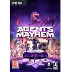 Agents Of Mayhem Day One Edition PC