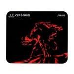 Asus Cerberus Mat Mini Alfombrilla Gaming Negra/Roja