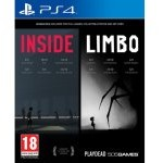 Limbo/Inside Double Pack PS4