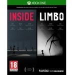 Limbo/Inside Double Pack Xbox One