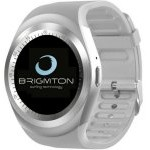 Brimgton BWATCH-BT7 Smartwatch 2G Blanco
