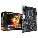 Gigabyte Placa Base Z370 HD3 ATX 1151