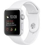 Apple Watch Series 1 42mm Smartwatch Plateado