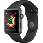 Apple Watch Series 1 42mm Smartwatch Gris Espacial