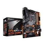 Gigabyte Aorus Placa Base Z370 Ultra Gam ATX 1151