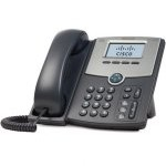 Cisco SPA502G Telefono VoIP 1 Linea