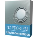 SOFTWARE NO PROBLEM ELECTRODOMESTICOS