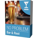 SOFTWARE NO PROBLEM MOULO BAR&REST COMANDA ILLIMIT