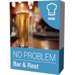 SOFTWARE NO PROBLEM MOULO BAR&REST COCINA ILLIMITA