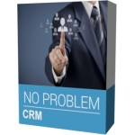 SOFTWARE NO PROBLEM MOULO ATENCION AL CLIENTE (CRM