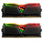 MODULO DDR4 16GB(2X8GB)PC3000 GEIL SUPER LUCE