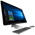"""Asus Zen AiO ZN240ICGT-RA014T Intel Core i5-7200U/8GB/1TB/Geforce 940MX/23.8"""" Táctil"""