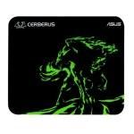 Asus Cerberus Mat Mini Alfombrilla Gaming Negra/Verde