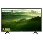 "TELEVISION 65"" HISENSE 65N5300 LED 4K SMARTTV VIDAA 2.0 TD"