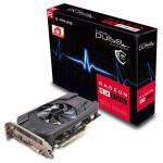 VGA SAPPHIRE RX560 PULSE 2GB OC GDDR5