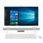 "MSI Pro 22ET G4560 4GB 1TB W10 21.5"" tactil blanco"