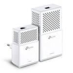 TP-Link TL-WPA7510 KIT Powerline AV1000 Gigabit