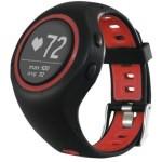 RELOJ BILLOW GPS SPORT WATCH BLACK-RED