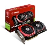 MSI VGA NVIDIA GTX 1070 TI GAMING 8GB DDR5