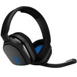 Astro A10 Auriculares Gaming Negro/Azul para PS4/Xbox One/PC