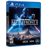 JUEGO SONY PS4 STAR WARS BATTLEFRONT II