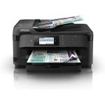 MULTIFUNCION EPSON WORKFORCE WF-7710DWF WIFI FAX