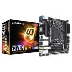 Gigabyte Placa Base Z370N WIFI ATX 1151