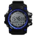 Leotec Mountain Smartwatch Azul