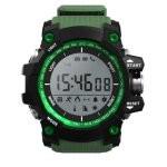 Leotec Mountain Smartwatch Verde