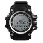 Leotec Mountain Smartwatch Negro