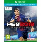 Pro Evolution Soccer 2018 Edicion Premium Xbox One