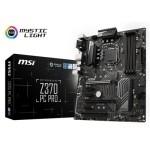 MSI Placa Base Z370 PC PRO ATX LGA1151