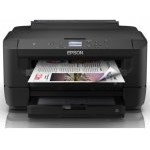 Epson WorkForce WF-7210DTW Impresora A3 WiFi