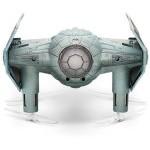 DRONE STAR WARS TIE FIGHTER ADVANCED COLECCIONISTA