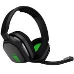 Astro A10 Auriculares Gaming Negro/Verde para Xbox One/PS4/PC