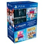 PACK 4 JUEGOS PS4 PLAYLINK
