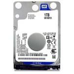 HD 2.5 1TB SATA3 WD 128MB MOBILE BLUE