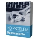 MANTENIMIENTO ANUAL SOFTWARE NO PROBLEM MAX24