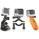 Trust Action Cam Multipack