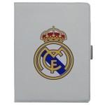 """Real Madrid Funda Tablet 10"""" Escudo"""