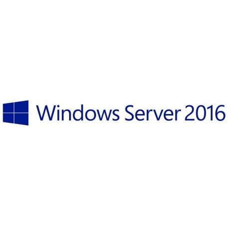 HPE Microsoft Windows Server 2016 Standard Edition