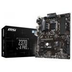 MSI Placa Base Z370-A PRO ATX LGA1151