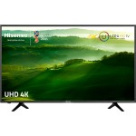 "TELEVISION 50"" HISENSE 50N5300 LED 4K UHD SMARTTV VIDAA"