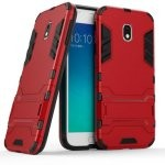 Cool Shield Funda Roja para Samsung Galaxy J5 2017