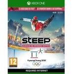 Steep Juegos de Invierno Xbox One